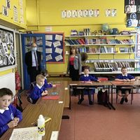Pause on school closure plans lifted