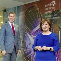 Northern Ireland to showcase to global audience at World Expo in Dubai