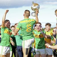 The GAA dropped the ball over schools finals and provincial club series