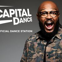 DJ MistaJam launches radio station with Capital after leaving BBC