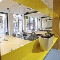 Catalyst fintech hub in Danske Bank HQ agrees to shut for a year