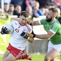 Split season the way forward: Antrim and Lamh Dhearg's Conor Murray