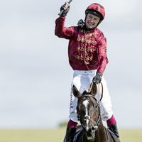 Oisin Murphy vows to prove innocence after testing positive for cocaine