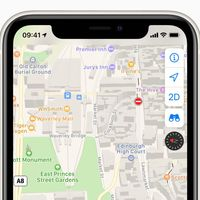 New version of Apple Maps launches in UK and Ireland