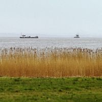 Sand extraction on Lough Neagh to get green light