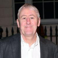 Nicholas Lyndhurst says he is 'utterly grief stricken' following his son's death