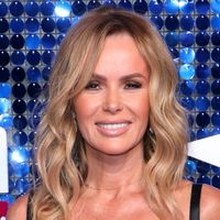 Amanda Holden says team of BGT producers check her outfits before show