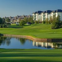 Short Breaks: The Heritage hotel, spa and golf resort offers luxury on a budget