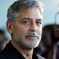 George Clooney joins BFI London Film Festival line-up