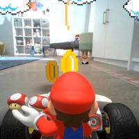Nintendo reveals more details about Mario Kart: Home Circuit