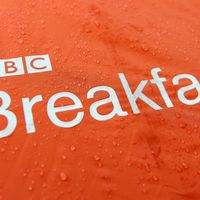 BBC Breakfast celebrates 20th birthday by sharing archive videos