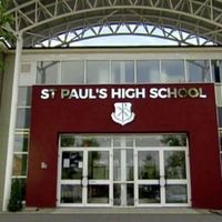 St Paul's High in Bessbrook closes following Covid-19 outbreak