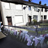 Window childlock may have prevented school girl from escaping fatal fire