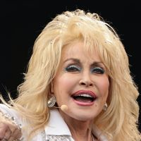 Dolly Parton: Hearing Whitney Houston sing I Will Always Love You was a thrill