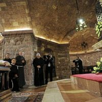 Pope to sign new encyclical at Francis of Assisi's tomb