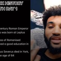 TikTok users educate followers on black British figures for Black History Month
