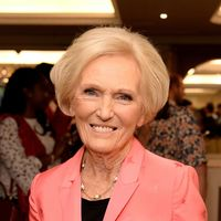 Mary Berry 'to become a dame in honours list'