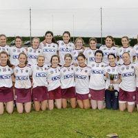 Slaughtneil super subs help secure Derry senior camogie final victory