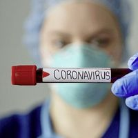 Woman is first person in north charged with breaching new coronavirus regulations