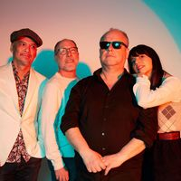 Pixies 'excited' to support Pearl Jam at British Summer Time 2021
