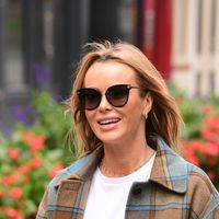 Amanda Holden: I knew Diversity's Britain's Got Talent dance would jolt people