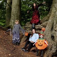 Leona O'Neill: Fun forest school aims to bring kids back to their natural roots