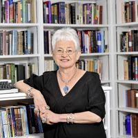 Jacqueline Wilson: It wasn't like a grand 'coming out'. To my way of thinking, I've never been in
