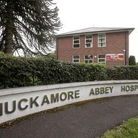 Twelfth person arrested in connection with Muckamore abuse probe