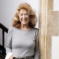 Lynda La Plante: Losing my sight was terrifying and I feared it would never return