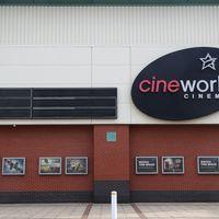 45,000 jobs hit at Cineworld globally as delayed films hammer cinemas