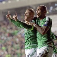 'Big Goal Josh' Magennis targetting win in Bosnia for another shot at reaching Euros