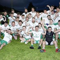 Paddy Heaney: Success comes through the repetition of everything – except the same mistakes