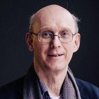 Saturday Q&A: Richard Wakely, director of Belfast International Arts Festival
