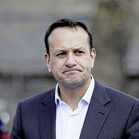 Varadkar: We have tried to co-ordinate but NI Executive hasn't agreed to an all-island approach