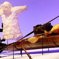 Concerns of Arctic communities should be heard, says British Museum curator