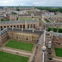 50% rise in number of black students starting at Cambridge amid Stormzy effect