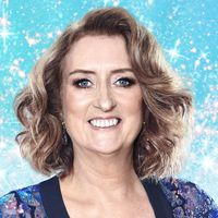 Jacqui Smith reveals Strictly Come Dancing advice from Ed Balls