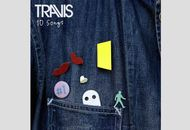 Albums: Travis, Ward Thomas, Carla Bruni, Emmy The Great, Machinedrum