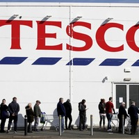 Tesco profits soar despite shelling out £500m to fight effects of Covid-19