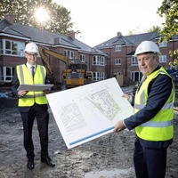 Alpha Housing announces plans to build 220 homes over five years