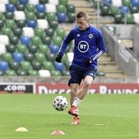 NI skipper Steven Davis determined to move closer to Euro 2021 place