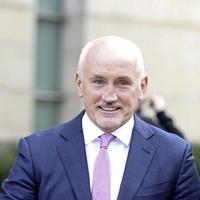 Barry McGuigan tells court he treated Carl Frampton 'like one of my boys'