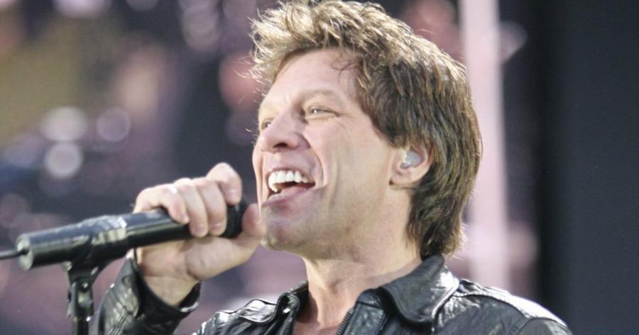 Orange Order museum invite for Bon Jovi following Bono gaffe