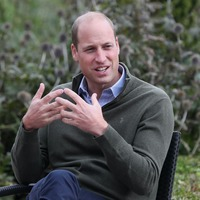 William to feature in environmental TV series on BBC