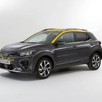 Kia updates Stonic baby SUV