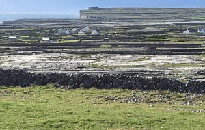 Take on Nature: Inis Mór, largest of the Aran Islands and birthplace of Liam O'Flaherty