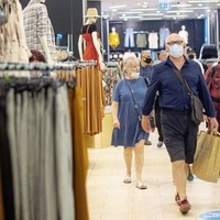 Fines for coronavirus regulation breaches increased and wearing of face coverings is extended