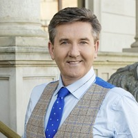 Daniel O'Donnell on tech glitches, hospital gigs and returning to the Derry stage for live-streaming concert