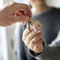 Property sales up 32 per cent on last year after easing of lockdown restrictions