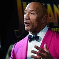Dwayne Johnson shares message of thanks as he passes 200m Instagram followers